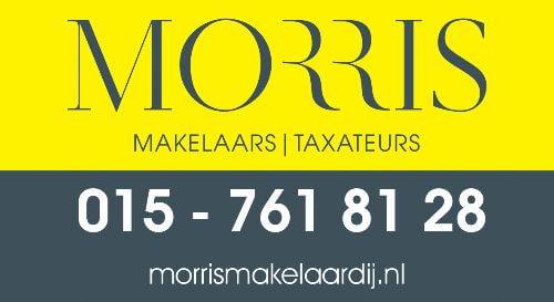 MORRIS NVM makelaars | taxateurs