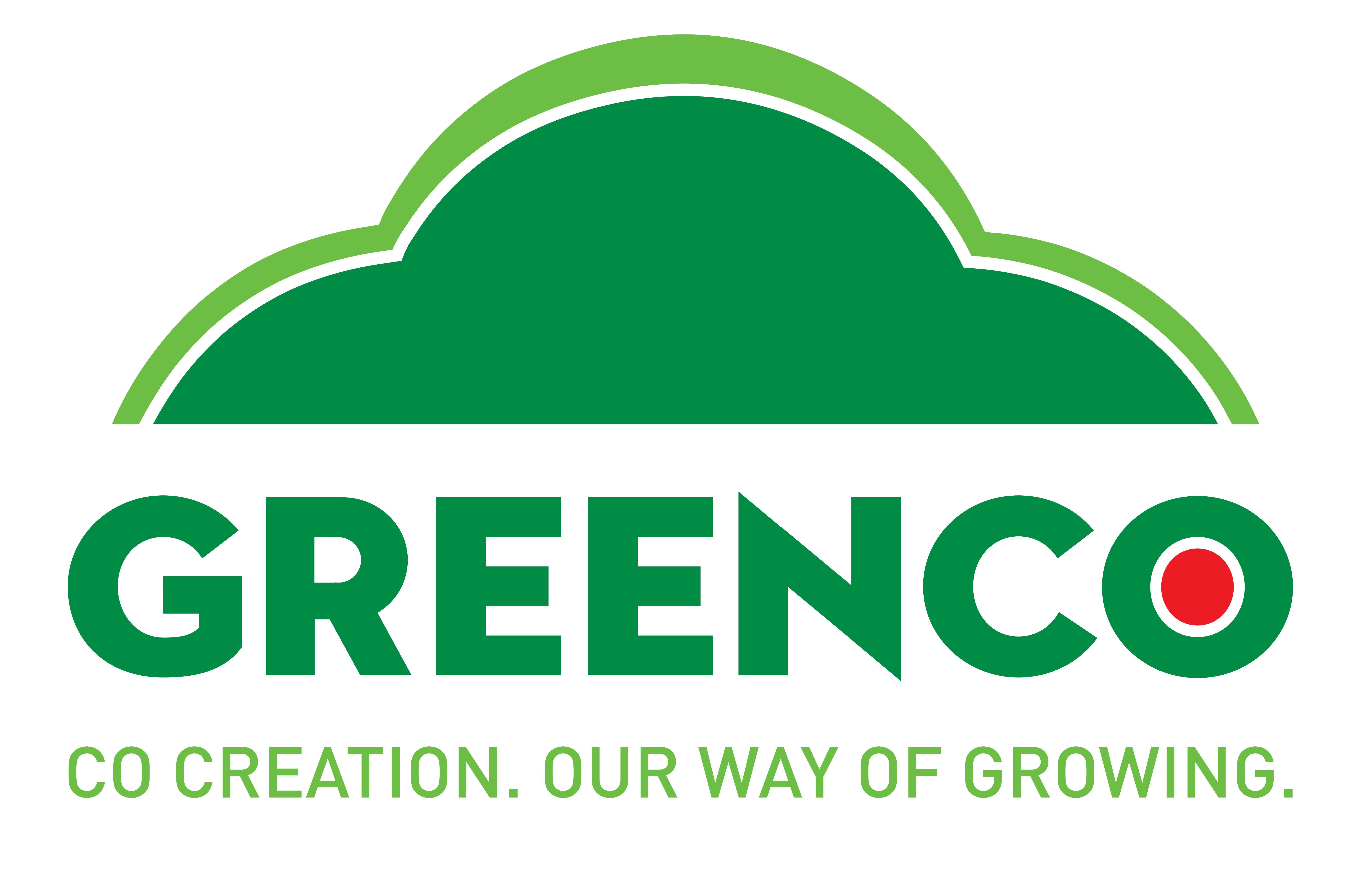 Greenco Packing BV
